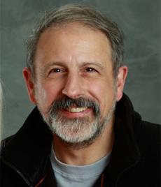 David Vita, Director of Social Justice and Membership