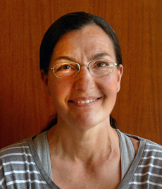 Diane Donahue Congregational Administrator