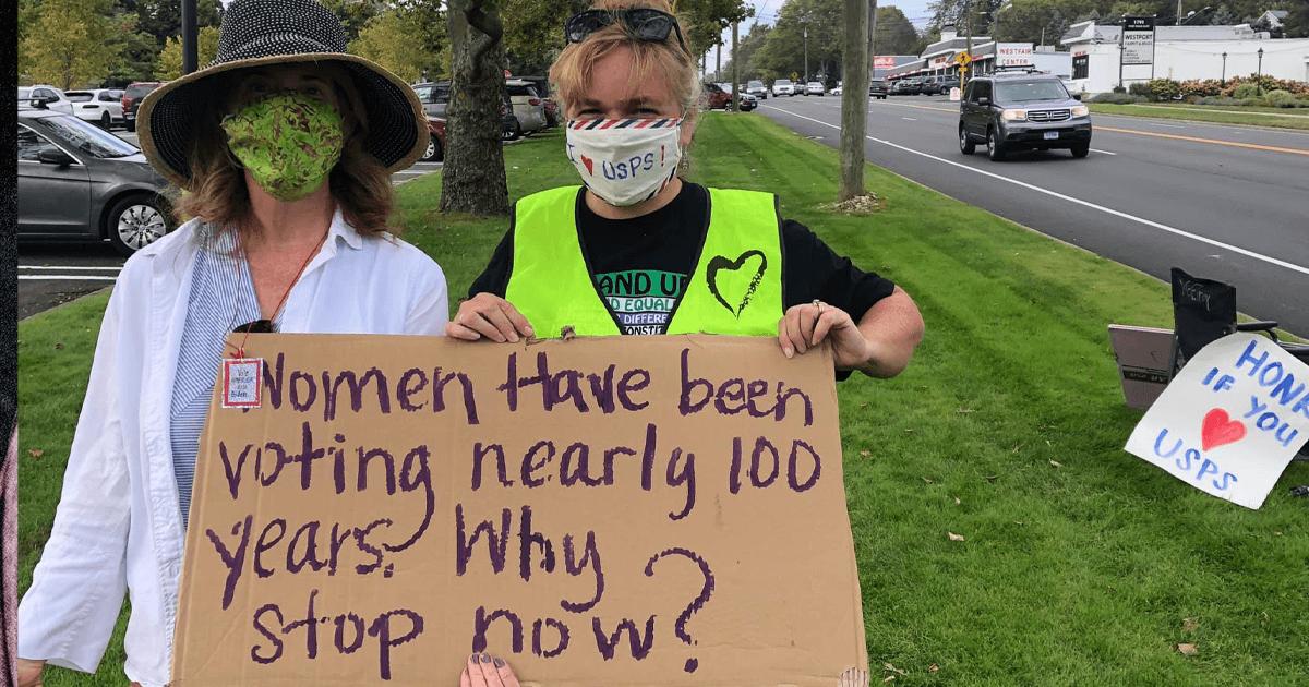 women-vote